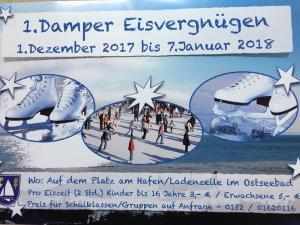 Bild - 1. Damper Eisvergnügen